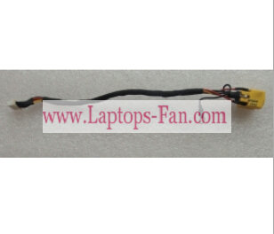 Original New Lenovo ThinkPad SL400 DC Power Jack Cable