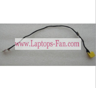 Original New Lenovo ThinkPad E530 E530C E535 DC Power Jack Cable