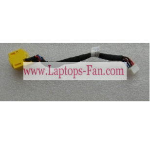 Original New Lenovo Thinkpad E320 E325 DC Power Jack Cable