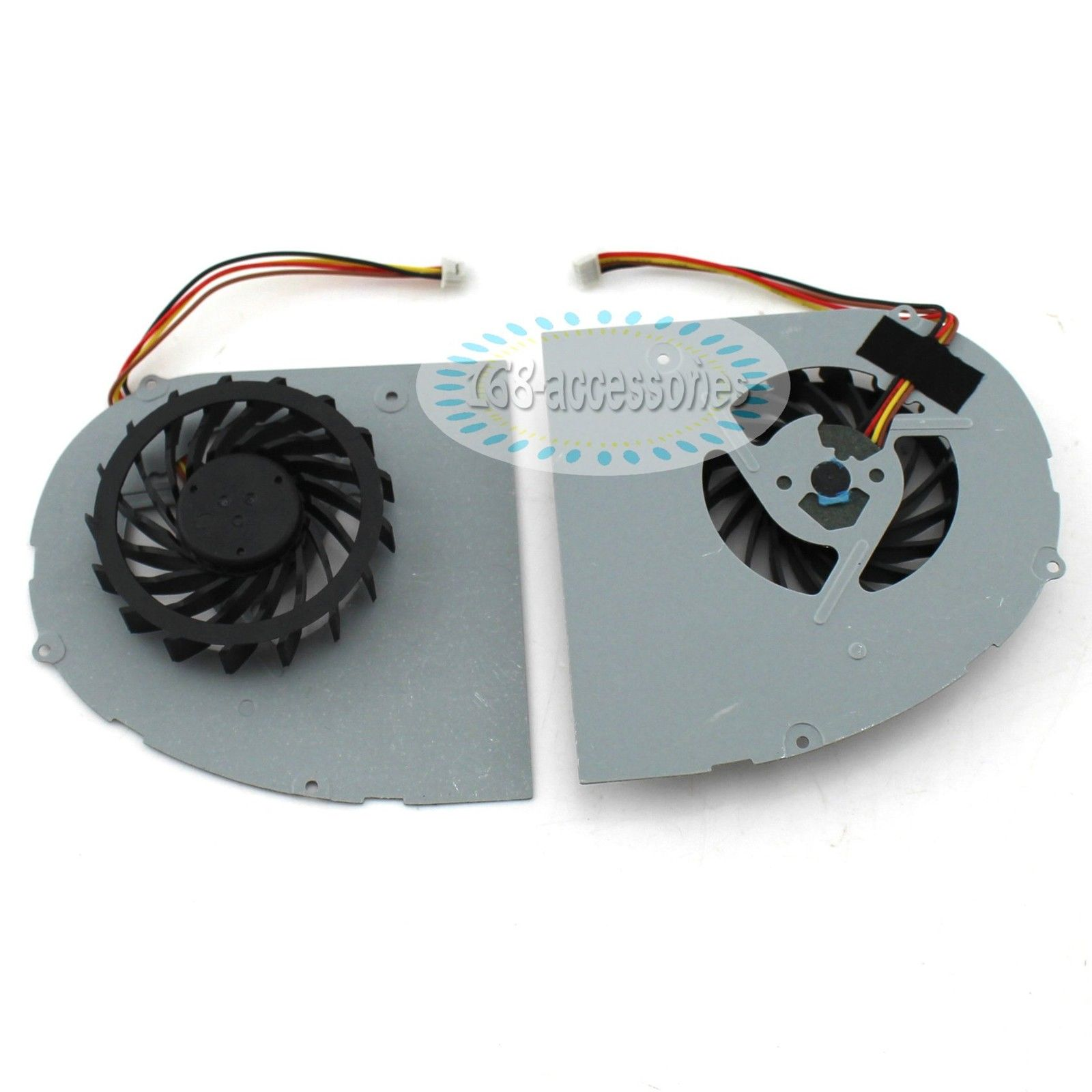 NEW For Lenovo Ideapad Y485 Y485P CPU Cooling Fan