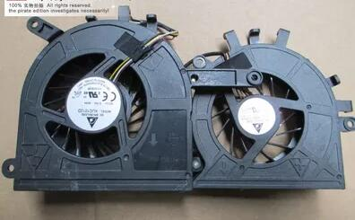 NEW DELTA KUC1012D-BK64 KSB0705HA-BK65 CPU FAN