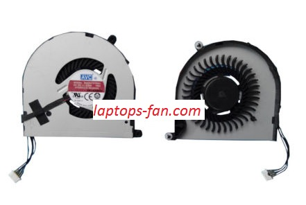 NEW Lenovo ThinkPad E450 04X4901 00HN678 Series cpu cooling fan cooler