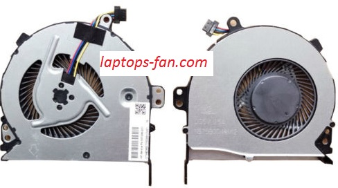 NEW HP ProBook 440 G3 837296-001 cpu cooling fan cooler