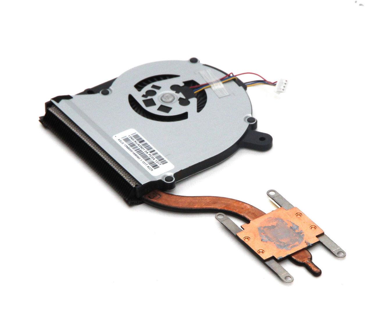 Asus S500C Fan and Heatsink 13NB0051AM060-1