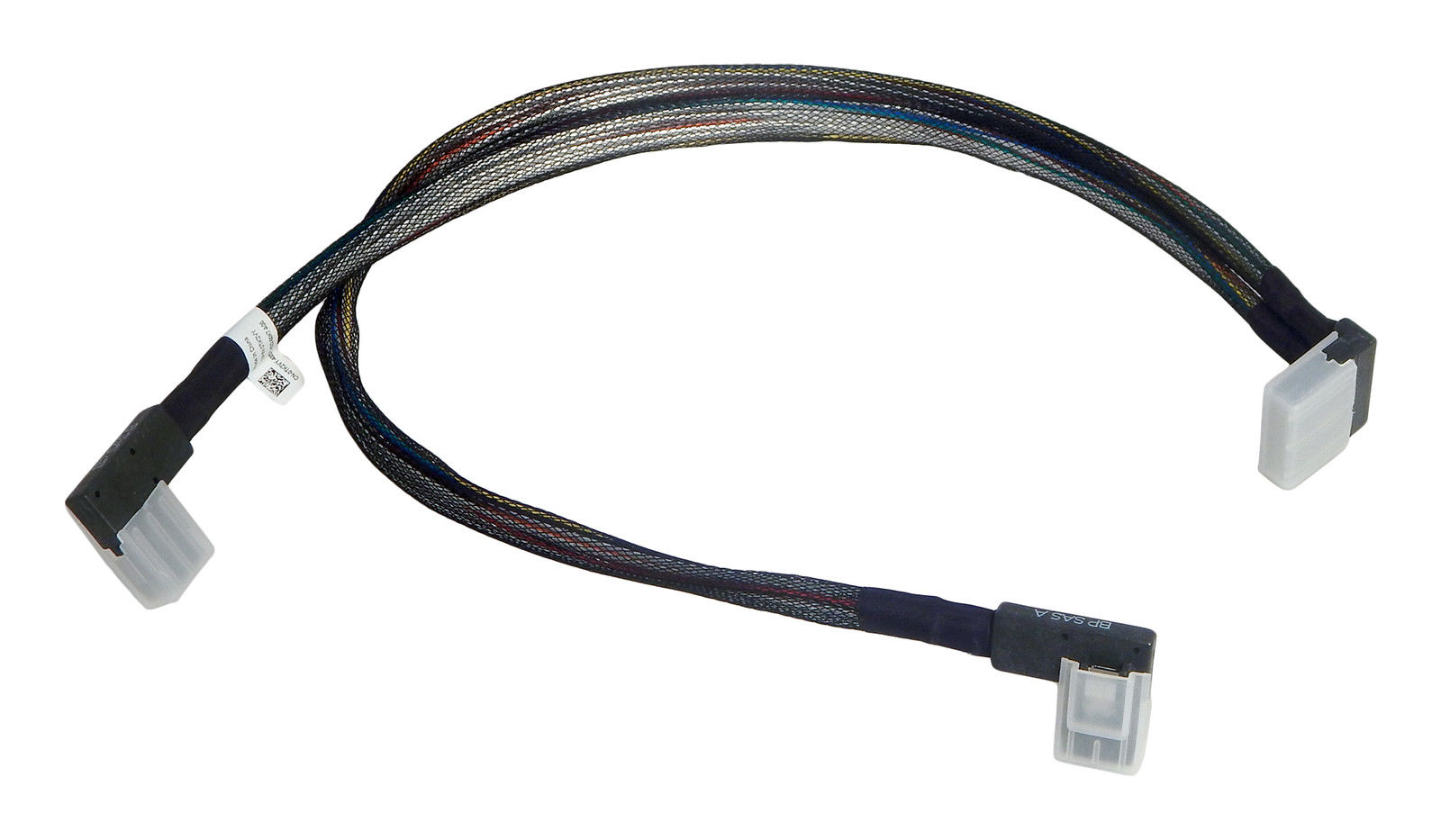 New Dell TK2VY R620 Mini SAS Perc Y-Type Cable