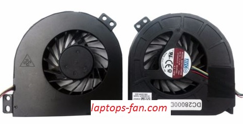 NEW Dell Precision M4700 M4800 00WGVF CPU cooling Fan